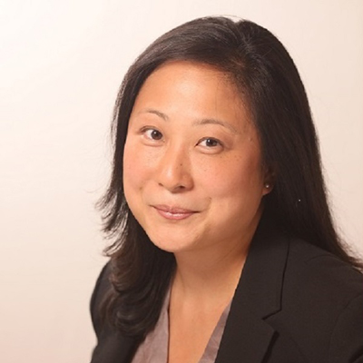 Jennifer Chung, General Counsel, AccuWeather